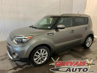 Used 2017 Kia Soul EX+ MAGS BLUETOOTH CAMÉRA for sale in Shawinigan, QC