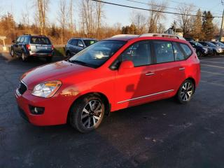 Used 2012 Kia Rondo EX for sale in Madoc, ON