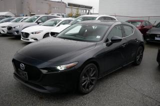 Used 2019 Mazda MAZDA3 Sport GT at (2) for sale in Richmond, BC