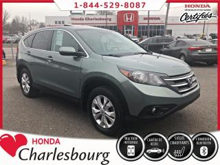Used 2013 Honda CR-V EX AWD**79 996***TOIT OUVRANT*** for sale in Charlesbourg, QC