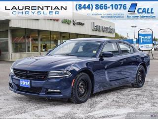 Used 2015 Dodge Charger SXT!!  HEATED SEATS!! for sale in Sudbury, ON