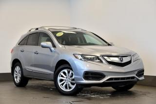 Used 2018 Acura RDX TECH + CUIR + TOIT + GPS + BLUETOOTH for sale in Ste-Julie, QC