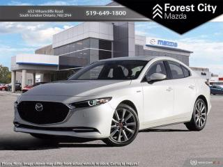 New 2021 Mazda MAZDA3 100th Anniversary Edition for sale in London, ON