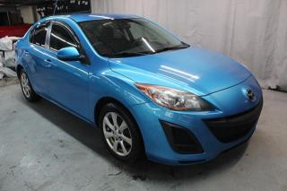 Used 2011 Mazda MAZDA3 Berline 4 portes, boîte manuelle, GX for sale in St-Constant, QC