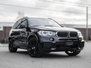 Used 2017 BMW X5 xDrive35d I NAVIGATION I BACK UP for sale in Toronto, ON
