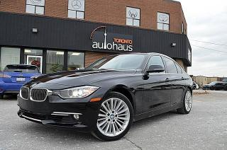 Used 2014 BMW 3 Series 328i xDrive,328i xDrive for sale in Concord, ON