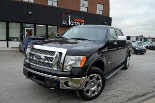 Used 2011 Ford F-150 Lariat,Lariat for sale in Concord, ON
