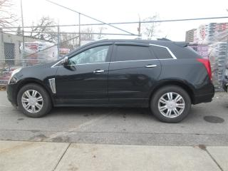 Used 2013 Cadillac SRX AWD Luxury Collection for sale in Scarborough, ON