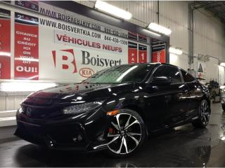 Used 2018 Honda Civic CIVIC SI GPS TOIT MAG SUPER CONDITION TURBO !! for sale in Blainville, QC