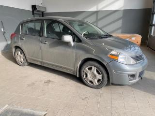 Used 2007 Nissan Versa Hayon 5 portes I4, boîte automatique, 1, for sale in Joliette, QC