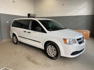 Used 2014 Dodge Grand Caravan Familiale 4 portes SE for sale in Joliette, QC