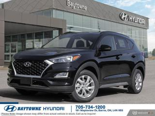 New 2021 Hyundai Tucson AWD 2.0L Preferred for sale in Barrie, ON