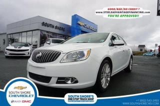 Used 2014 Buick Verano Convenience 1 for sale in Bridgewater, NS