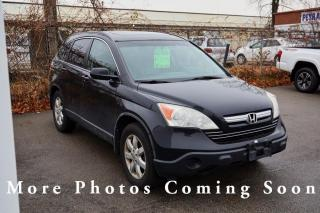 Used 2009 Honda CR-V EX-L for sale in Hamilton, ON