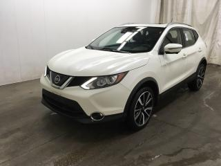 Used 2019 Nissan Qashqai SL Platinum | Loaded | Leather | Navi | Roof for sale in St. Catharines, ON