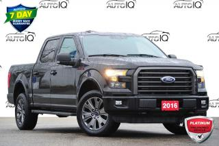 Used 2016 Ford F-150 XLT | 5.0L V8 ENGINE | SPECIAL EDITION PACKAGE for sale in Kitchener, ON