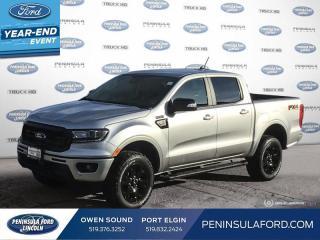 New 2020 Ford Ranger - $306 B/W for sale in Port Elgin, ON