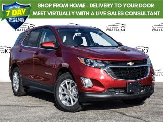New 2021 Chevrolet Equinox LT for sale in Tillsonburg, ON