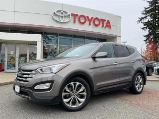 Used 2013 Hyundai Santa Fe 2.0T AWD Limited for sale in Surrey, BC