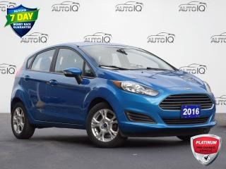 Used 2016 Ford Fiesta HATCHBACK | FWD | AUTOMATIC | HEATED SEATS | for sale in Waterloo, ON