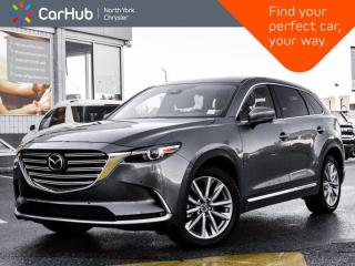 Used 2020 Mazda CX-9 GT for sale in Thornhill, ON