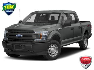Used 2019 Ford F-150 XL LOW KILOMETRES! for sale in Barrie, ON