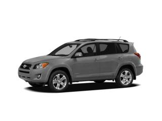 Used 2011 Toyota RAV4 Sport for sale in Barrie, ON