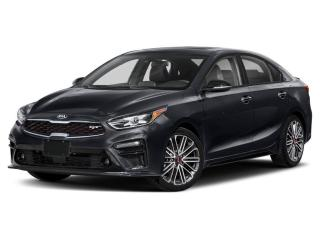 New 2021 Kia Forte GT for sale in North York, ON
