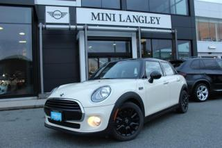 Used 2018 MINI Hardtop 5 Door for sale in Langley, BC