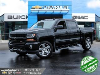 Used 2017 Chevrolet Silverado 1500 LT ONE OWNER! | Z71 OFFROAD! for sale in Burlington, ON
