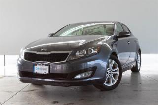 Used 2013 Kia Optima EX at for sale in Langley City, BC