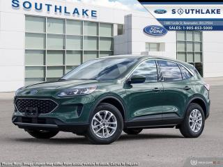 New 2020 Ford Escape SE for sale in Newmarket, ON