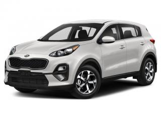 New 2021 Kia Sportage SX for sale in Hamilton, ON