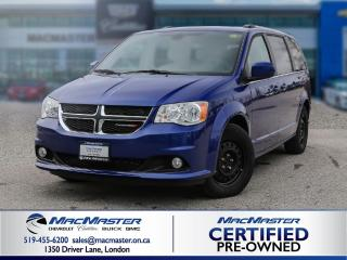Used 2019 Dodge Grand Caravan CVP/SXT for sale in London, ON