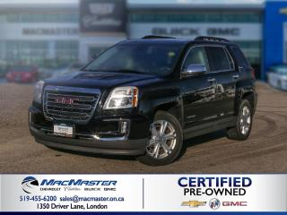 Used 2017 GMC Terrain SLE-2 for sale in London, ON