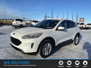New 2020 Ford Escape SE for sale in Fort Saskatchewan, AB
