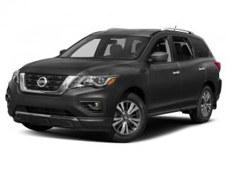 New 2020 Nissan Pathfinder SV Tech for sale in Peterborough, ON