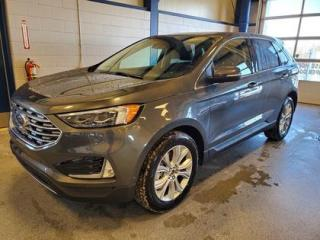 New 2020 Ford Edge Titanium for sale in Moose Jaw, SK