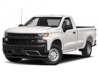 New 2021 Chevrolet Silverado 1500 Work Truck for sale in Tilbury, ON