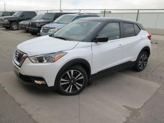Used 2018 Nissan Kicks for sale in St. Thomas, ON