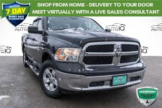 Used 2015 RAM 1500 ST ***BOUGHT HERE, SERVICED HERE, TRADED HERE!!! for sale in Barrie, ON