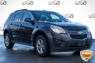 Used 2014 Chevrolet Equinox 1LT YOU CERTIFY YOU SAVE for sale in Innisfil, ON