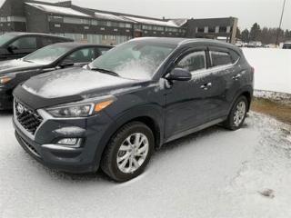 Used 2019 Hyundai Tucson Preferred AWD for sale in Matane, QC