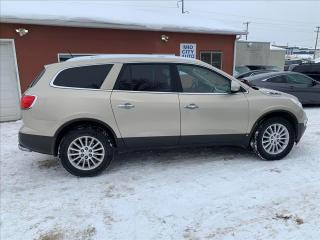 Used 2008 Buick Enclave CXL for sale in Saskatoon, SK