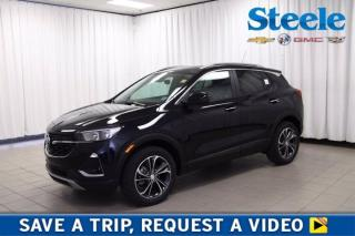 New 2021 Buick Encore GX Select for sale in Dartmouth, NS