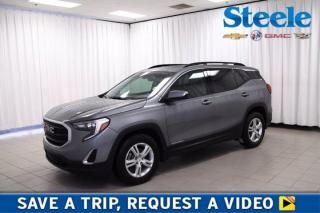 Used 2018 GMC Terrain SLE for sale in Dartmouth, NS