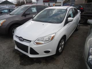 Used 2013 Ford Focus SE for sale in Sarnia, ON