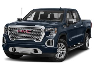 New 2020 GMC Sierra 1500 Denali for sale in Weyburn, SK