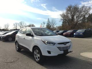 Used 2015 Hyundai Tucson GL for sale in London, ON