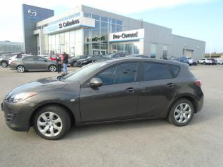 Used 2010 Mazda MAZDA3 GX for sale in St Catharines, ON